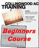 Beginners Course Flyer